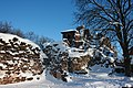 Winterimpressionen von und um Burg Hohenstein - südlicher Harz - panoramio.jpg
