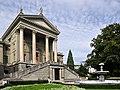 Winterthur - Stadthaus sowie Stadtarchiv Winterthur, Stadthausstrasse 4 A 2011-09-08 16-02-18 ShiftN.jpg