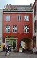 Wismar, Hinter dem Rathaus 18.JPG