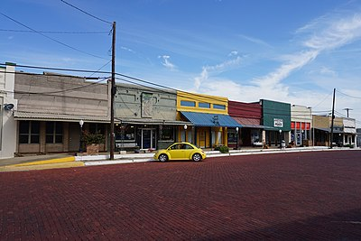 Wolfe City