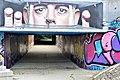 Woluwe-Sant-Lambert - Region Bruxelloise - Graffiti - Street art - (1).jpg