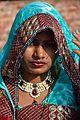 Woman Participant - Chhath Festival - Howrah 2013-11-09 4190.JPG