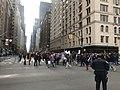 Women's March New York City 2018.jpg