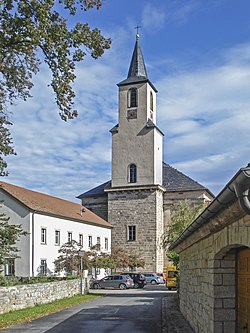 Saint Andrew Church