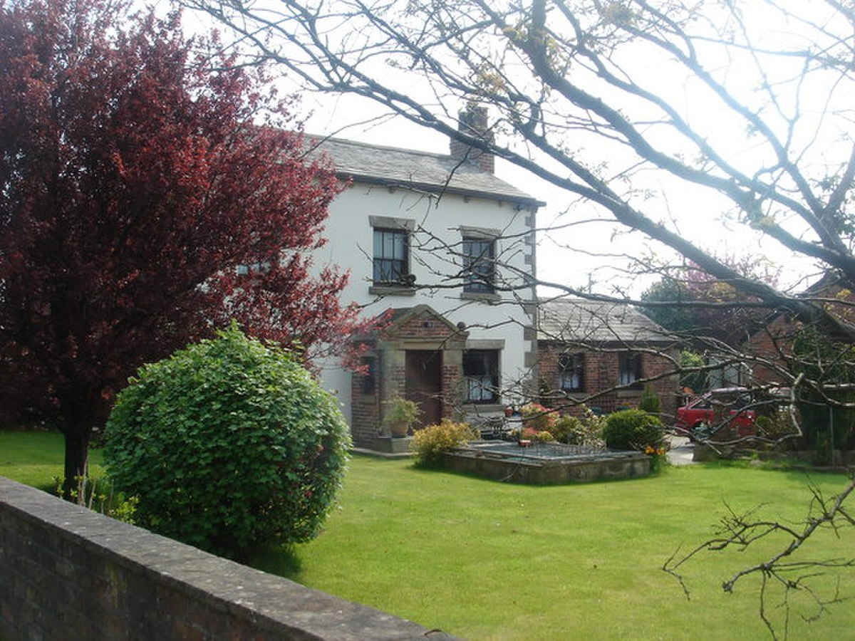 Woodhouse Farm - geograph.org.uk - 166214.jpg