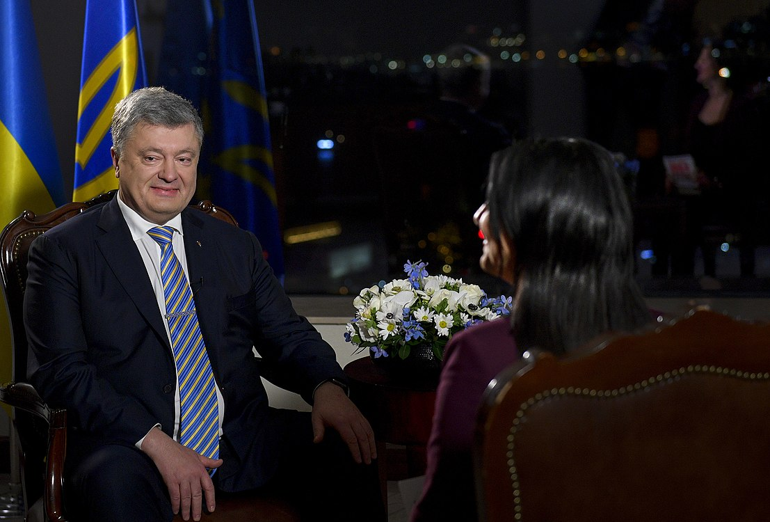 Working visit of the President of Ukraine Petro Poroshenko to the Turkish Republic (2019-01-05) 54.jpg