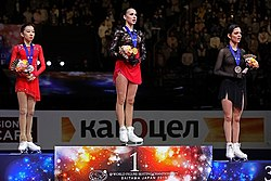 World Championships 2019 - Ladies (Podium).jpg