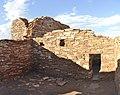 Wupatki National Monument - Lomaki Pueblo - 04.jpg