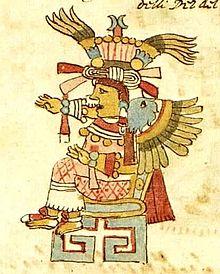 Resultado de imagen de diosa Mictecacíhualt mitologia azteca