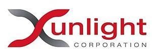 Xunlight Corporation - Image: Xunlight logo