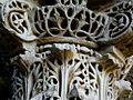 Yacimiento Arqueológico de Medina Azahara. Detalle Columna.jpg