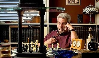 Aharonov–Bohm effect - Yakir Aharonov