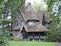 Yeakle and Miller Houses, Erdenheim PA 502.JPG