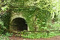 Yealmpton, limekiln by footpath - geograph.org.uk - 428987.jpg