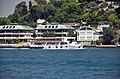 Yeni Marmara ferry on the Bosphorus in Istanbul, Turkey 001.jpg