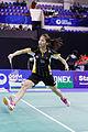 Yonex IFB 2013 - Quarterfinal - Wang Shixian vs Ratchanok Intanon 19.jpg