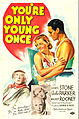 You're Only Young Once poster.jpg