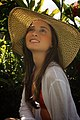 Young Woman in Sun Hat.jpg
