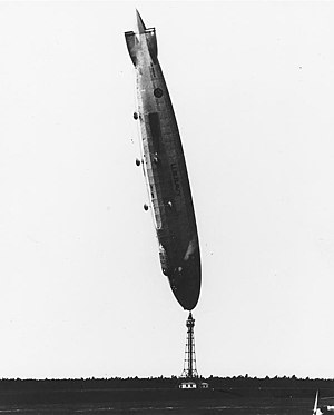 List of Zeppelins