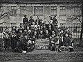 Zakończenie kursu drużynowych Orląt ZS w Szkole Strzeleckiej w Sierszy.jpg