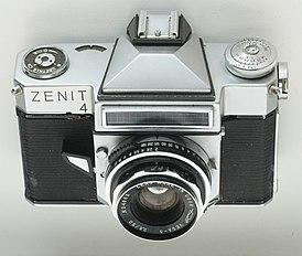 Zenit 4 Vikipediya