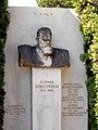 Zentralfriedhof Vienna - Boltzmann B.jpg