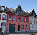 Zerbst (Anhalt), Kastanienallee 18.jpg