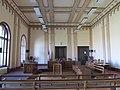 Zgrada suda u Zrenjaninu - sudnica.jpg