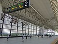 Zhejiang Hangzhou Yuhang - Yuhang Railway Station IMG 8703.jpg