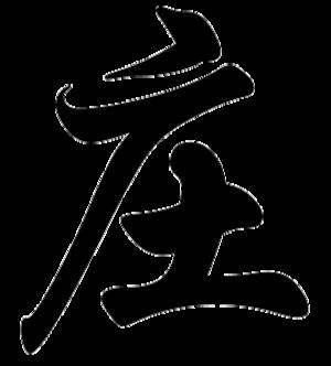 Zhuang (surname) - Image: Zhuang