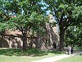 Zisterzienser Kloster Zinna Romanische Klosterkirche - panoramio.jpg