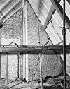 zolder gezien naar rechts - culemborg - 20051861 - rce