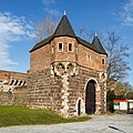 Zons Germany South-gate-castle-Friedestrom-01.jpg