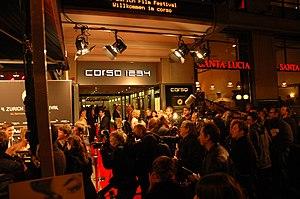 Zurich Film Festival 2008