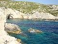 """""""Πόρτο Λιμνιώνας"""", Δυτική Ζάκυνθος.jpg"""