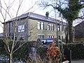 """Rainbow Childcare"" Manchester Road, Bent Gate, Haslingden, Rossendale, BB4 6LN - geograph.org.uk - 1714008.jpg"