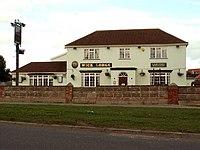 'Wick Lodge' public house, Jaywick, Essex - geograph.org.uk - 253684.jpg