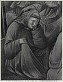 'giotto', Apparizione di san Francesco d'Assisi al capitolo di Arles 11.jpg