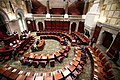 (03-18-20) NYS Senate Session meets with a limited number of Senators.jpg