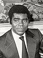 (Teodoro Obiang Nguema) Leopoldo Calvo Sotelo se reúne con el presidente de Guinea Ecuatorial. Pool Moncloa. 13 de mayo de 1982 (cropped).jpeg