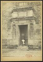 Église Saint-Martin de Cadillac - J-A Brutails - Université Bordeaux Montaigne - 0407.jpg