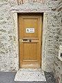 Église de Sainte-Consorce - Accès handicapé.jpg