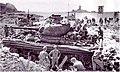 Île d'Or. Le Dramont. Débarquement. 1944.jpg