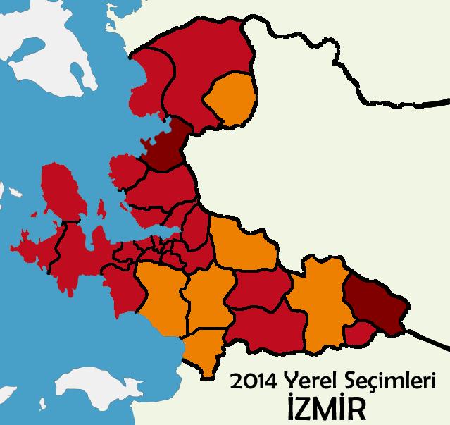 İzmir 2014