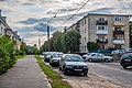 Ščarbakova lane (Minsk) p02.jpg
