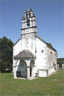 Šmarje pri Sežani - cerkev Matere božje vnebovzete.jpg