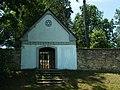 Židovský hřbitov Trhový Štěpánov - vstup.jpg
