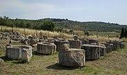 Αρχαιολογικός χώρος Καλαποδίου