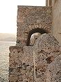 Λεπτομέρεια οχύρωσης κάστρου Μονεμβασιάς.jpg
