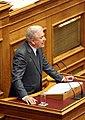 Ομιλία ΥΠΕΞ Δ. Αβραμόπουλου στη Βουλή (7525795958).jpg